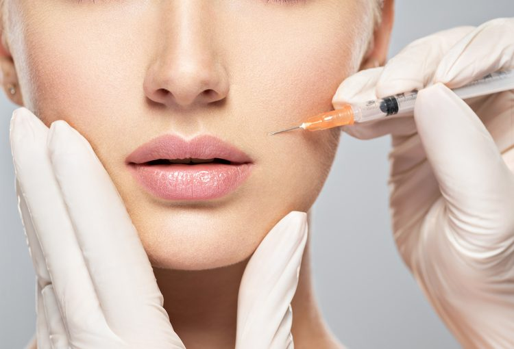Facial Aesthetics – Let's get you started…